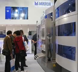Multistep XT-200 Mikron