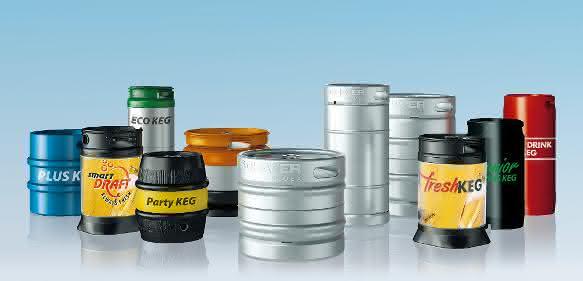 Behältersysteme Schäfer Container Systems