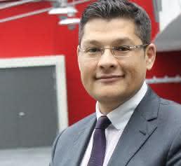 Prof. Dr. Vahid Salehi Hochschule München