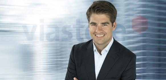 2015 Philipp Hahn-Woernle CEO Viastore