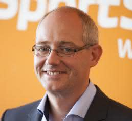 Guido Jaenisch, Geschäftsführer bei Sportscheck