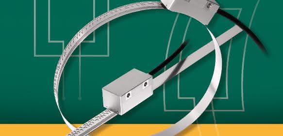 AMO präsentiert neue Längen- und Winkelmesssysteme