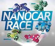 """Bilderstrecke (5 Bilder): """"Nano-Autos"""""""