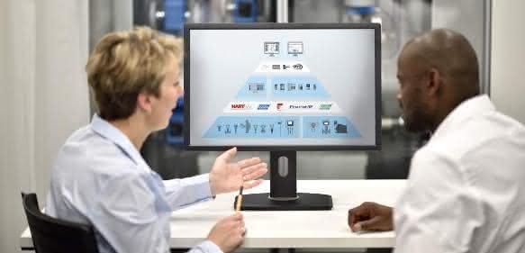 Geräte und Komponenten noch einfacher in  Automatisierungssysteme integrieren