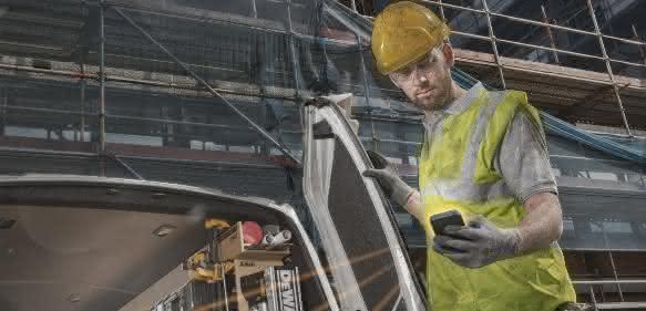 RS Componetes liefert das neue Akkusystem Dewalt XL Tool Connect für schnurlose Elektrowerkzeuge