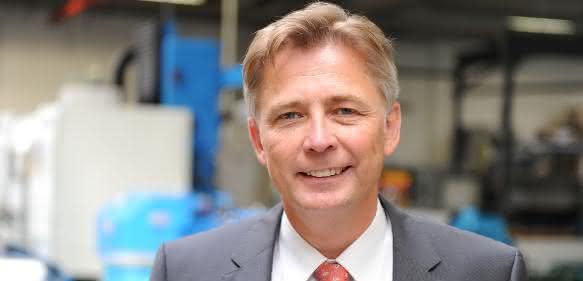 Dr. Benedict Korischem, Geschäftsführender Gesellschafter der Peiseler GmbH & Co. KG