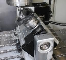 Lehmann Getriebe-Drehtisch Typ T1-510520.RR varioX1