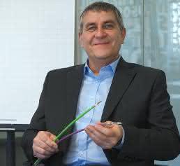 Horst Messerer, Helukabel