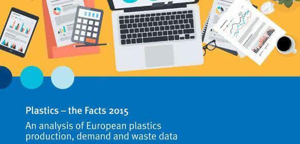 "Report ""Plastics – the Facts 2015"""