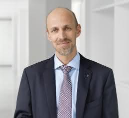 Dr.-Ing. E.h. Peter Leibinger im Interview mit SCOPE-Chefredakteur Hajo Stotz