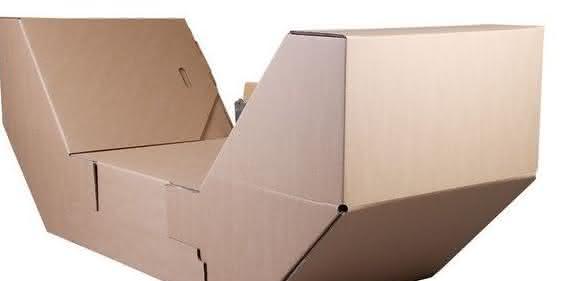 U-Shape-Verpackung
