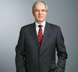 Karl-Ludwig Kley, Vorsitzender der Merck-Geschäftsleitung