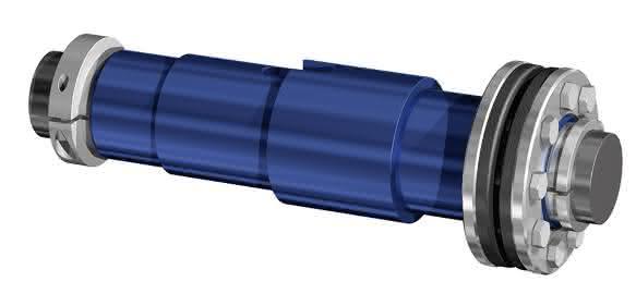 RINGFEDER-SmartLockSet