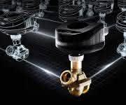 Stellantrieb Novo Con von Danfoss