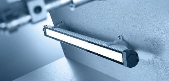 Mach LED Plusforty von Waldmann
