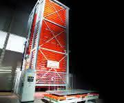 Turmlagersystem Unitower