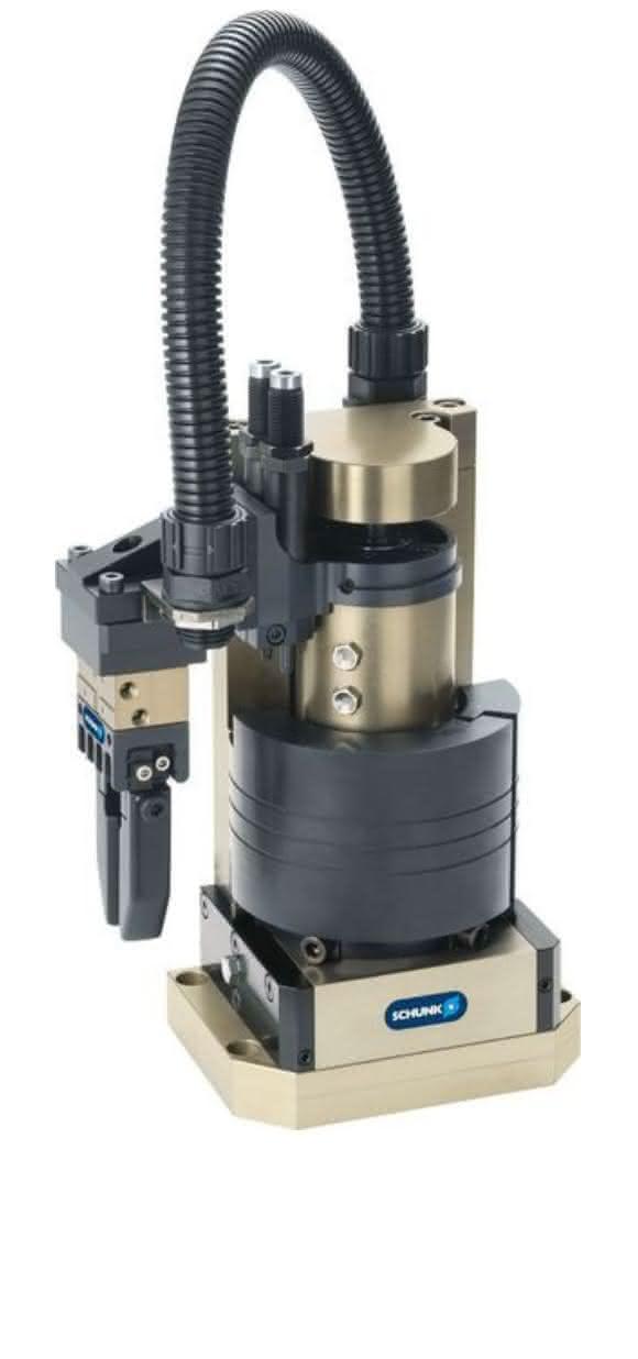 rotary lift unit