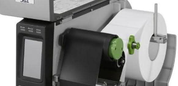 TTP-2410MT Industriedrucker