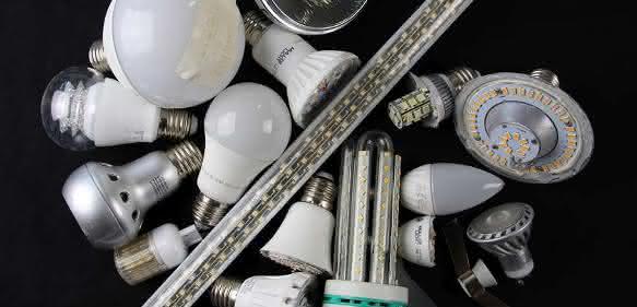 LED-basierte Leuchtmittel