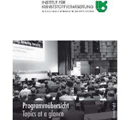 """IKV-Kolloquium 2016: """"Nachwuchs. Netzwerk. Innovationen"""""""