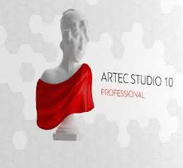 3D-Scansoftware Artec Studio 10
