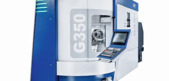 G350 – Generation 2 von Grob