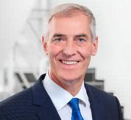 Jochen Nahl, GROB-Vertriebsgeschäftsführer