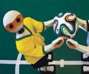 Robo Cup-Fußball