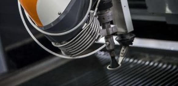 3D-Schneidkopf STM3D/68 von Maximator Jet