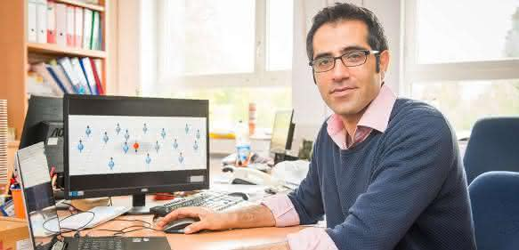 Dr. Shahin B. Bour