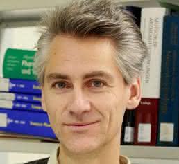 Prof. Dr. Marcel Leist