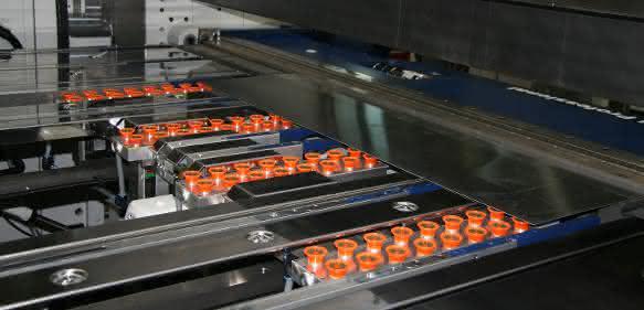 Schwenkbiegemaschine PowerBend Professional UD von Schröder Maschinenbau