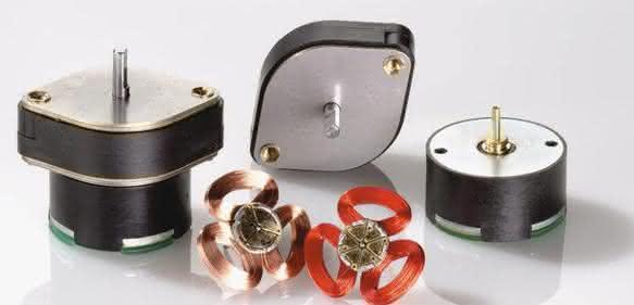 Falchmotoren von Koco Motion