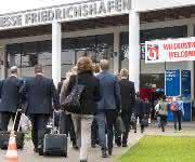 Fakuma in Friedrichshafen