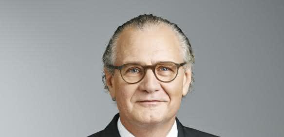 Stefan Oschmann tritt 2016 die Nachfolge von Karl-Ludwig Kley als CEO an.