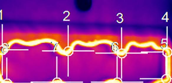 Kamerabasierte Qualitätssicherung von infrarotgeschweißten Kunststoffen