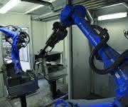 Motoman Roboter