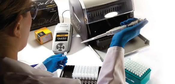Rapid Sample Concentrator