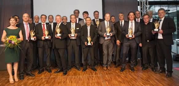 handling award Sieger