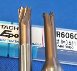 Hochleistungswerkzeuge von Hitachi
