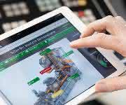 Schaeffler und DMG Mori entwickeln die Werkzeugmaschine 4.0
