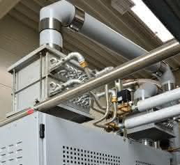 Wärmetauschertechnik