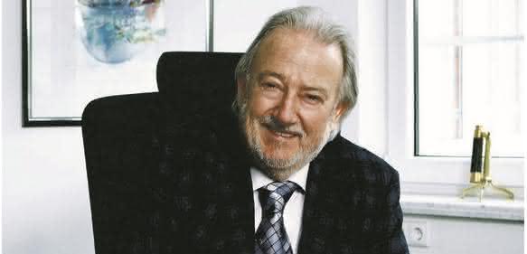 Paul Schall, Veranstalter der Motek