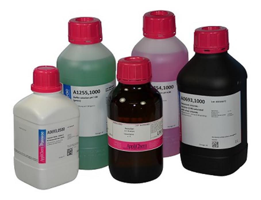 Labor- und Industriechemikalien