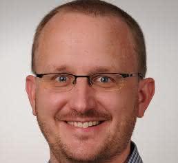 Dr. Johannes Stökl