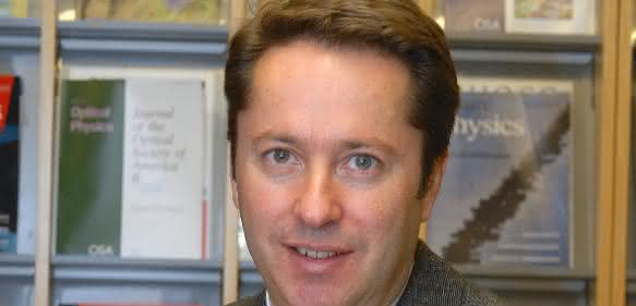 Prof. Dr. Ignacio Cirac