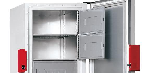 Ultratiefkühlschrank