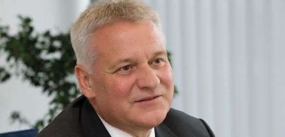 Prof. Jürgen Kletti