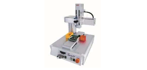 Tischroboter TTA von IAI