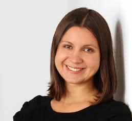 Ekaterina Boës absolvierte das Studium zum Produktionsmanager (FH) für Kunststofftechnik an der Hochschule Schmalkalden nebenberuflich. (Bild: FH Schmalkalden)